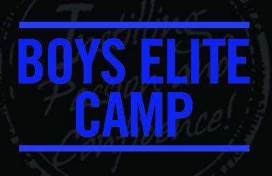 HITT Boys Elite Volleyball Camps