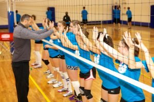 HITT Volleyball Camps