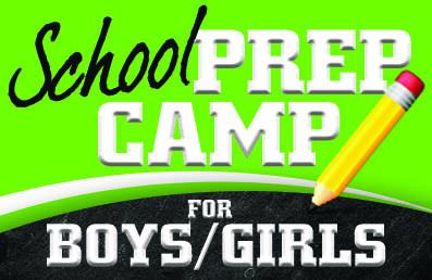 HITT School Prep Volleyball Camps