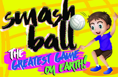 Smash Ball - The Greatest Game on Earth