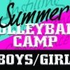 HITT Summer Volleyball Camps for Boys & Girls