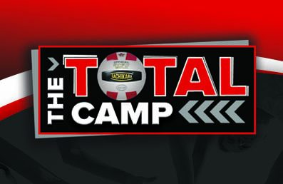 HITT TOTAL Volleyball Camps