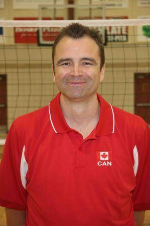 Arnd Ludwig - HITT Volleyball Coach