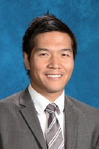 Michael Hoang - HITT Volleyball Coach
