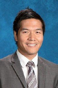 Michael Hoang