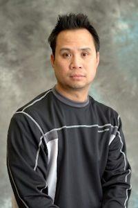 Ernie Tsu